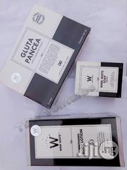 3in1 Wink White Set -gluta Pancea Supplement, Whitening Lotion, & Soap   Skin Care for sale in Lagos State, Lagos Mainland