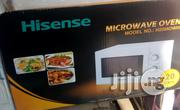 20litres Hisense Microwave With Grill | Kitchen Appliances for sale in Lagos State, Lagos Island
