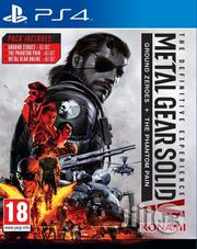Metal Gear Solid V: The Definitive Experience - PS4 | Video Game Consoles for sale in Lagos State, Surulere