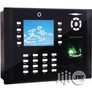 Iclock680 Fingerprint Time & Attendance And Access Control Terminal | Safety Equipment for sale in Lagos State, Ikeja