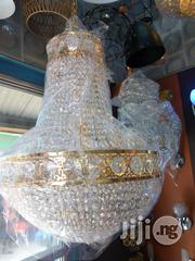 Glittering Chandelier Light   Home Accessories for sale in Lagos State, Ojo