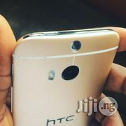 Uk Used HTC One (M8) Gold 32 GB | Mobile Phones for sale in Lagos State, Ikeja