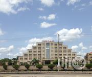 5-Star Hotel on Refinery Road, Effurun Warri | Commercial Property For Sale for sale in Delta State, Uvwie