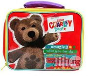 Charley Bear Insulated Lunch Bag | Bags for sale in Lagos State, Surulere