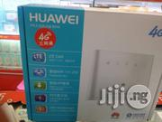 Huawei 4G Lte Sim Router Wireless | Networking Products for sale in Lagos State, Ikeja