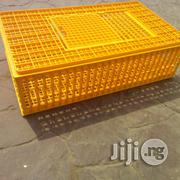 Reliable Poultry Birds Transport Crate | Livestock & Poultry for sale in Oyo State, Ibadan
