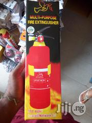 Fire Extinguisher | Safety Equipment for sale in Lagos State, Lagos Mainland