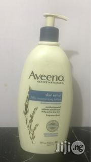 Aveeno Active Natural Skin Relief Lotion | Bath & Body for sale in Cross River State, Calabar