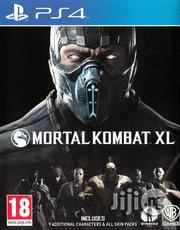 Mortal Kombat XL - PS4 | Video Game Consoles for sale in Lagos State, Surulere