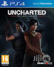 Uncharted: The Lost Legacy - PS4 | Video Game Consoles for sale in Lagos State, Surulere