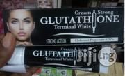 Glutathione Injection Terminal Tube Cream | Health & Beauty Services for sale in Lagos State, Lagos Mainland