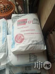 Original Pop White Cement From Turkey   Building Materials for sale in Lagos State, Victoria Island