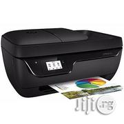 HP - Officejet 3830 Copier Scanner All-In-One Wireless Fax Printer | Printers & Scanners for sale in Lagos State, Ikeja