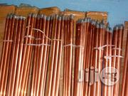 Copper Earth Rods | Building Materials for sale in Lagos State, Ojo