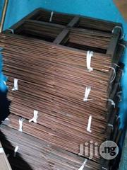 Copper Earthing Mat And Thunder Arrestor Installation Accessories | Building Materials for sale in Lagos State, Ojo