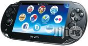 Hacked Ps Vita Fat With Games | Video Games for sale in Lagos State, Ikeja