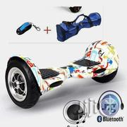 Hover Board Scooter | Sports Equipment for sale in Lagos State, Ikeja