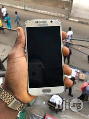 Samsung Galaxy S6 Gold 32 GB | Mobile Phones for sale in Lagos State, Ikeja