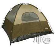 Quality Outdoor Camping Tent For 3 Persons | Camping Gear for sale in Lagos State, Ikeja