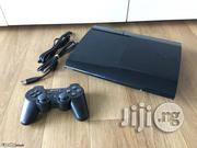 Neat, Hacked Super Slim Playstation 3 Console | Video Game Consoles for sale in Lagos State, Ikeja