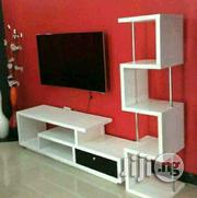 Perfect TV Shelve | Furniture for sale in Lagos State, Ojo