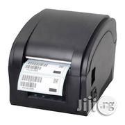 Xprinter XP-360B 2-In-1 80mm Thermal Barcode Label and Receipt Printer   Store Equipment for sale in Lagos State, Ikeja