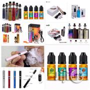 Vapology E-cigarettes, E-liquid And Accessories | Tabacco Accessories for sale in Lagos State, Ikeja