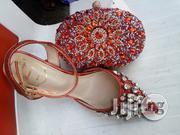U.S Sandals With Purses | Bags for sale in Lagos State, Lagos Island