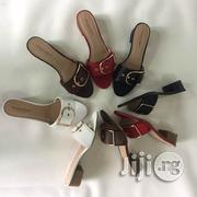 Buckle Head Slippers.   Shoes for sale in Lagos State, Ikoyi