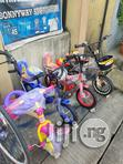 Children Size 12 Babies Bicycles | Toys for sale in Ikeja, Lagos State, Nigeria
