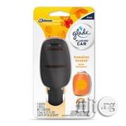 Glade Plugins Car Air Freshener Starter Kit, Hawaiian Breeze | Vehicle Parts & Accessories for sale in Lagos State, Amuwo-Odofin