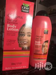Clear Nature Natural Fairness Body Lotion | Bath & Body for sale in Cross River State, Calabar