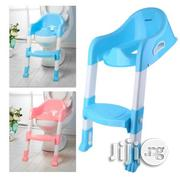Potty Toilet Seat With Ladder   Plumbing & Water Supply for sale in Lagos State, Isolo