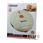 Master Chef 4 Slice Bread Toaster | Kitchen Appliances for sale in Lagos State, Yaba