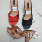 Cross Strap Slippers | Shoes for sale in Lagos State, Ikoyi