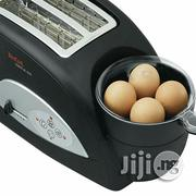 Tefal Toast N Egg Toaster | Kitchen Appliances for sale in Lagos State, Ojodu