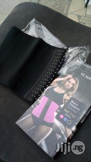New YC WAIST TRAINER And Tommy Flattenning Belt | Clothing Accessories for sale in Lagos State, Surulere