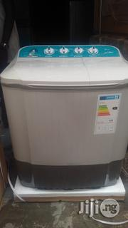 750 LG Washing Machine Brand New | Home Appliances for sale in Lagos State, Ajah