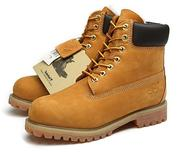 Timberland Boots Brown | Shoes for sale in Lagos State, Surulere