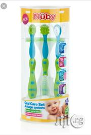 Nuby Oral Care Set | Baby & Child Care for sale in Lagos State, Ikeja
