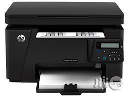 HP Laserjet Printer M125NW