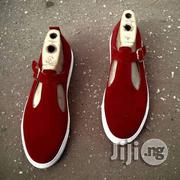 Male Quality Suede Shoes On Grineria Store | Shoes for sale in Lagos State, Ojodu