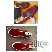For Quality Male Suede Shoe Call Grineria Store | Shoes for sale in Lagos State, Ojodu
