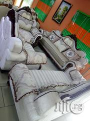 Brand New Quality Royal Sitting Room Sofa Chair | Furniture for sale in Lagos State, Ojo