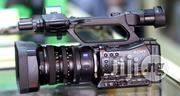 Sony Professional Video Camera HVR-Z7 | Photo & Video Cameras for sale in Lagos State