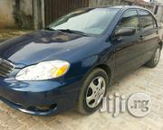 Neat Toyota Corolla For Lease And Hire   Chauffeur & Airport transfer Services for sale in Rivers State, Obio-Akpor