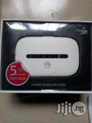 Huawei Mobile Wi-fi E5330 | Computer Accessories  for sale in Lagos State, Ikeja