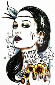 Indie Temporary Tattoo | Health & Beauty Services for sale in Ogun State, Obafemi-Owode