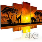 Neat Hand Painted Artworks | Arts & Crafts for sale in Cross River State, Calabar-Municipal