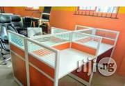 High Quality Workstation Table | Furniture for sale in Lagos State, Lekki Phase 2